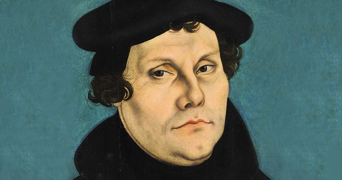 a biography of martin luther the famous reformant Martin luther became one of the world's most influential figures in the history of christianity when he started the protestant reformation in the 16th century martin luther was born in 1483 in eisleben he was the second child born to hans and magarete luther two of his brothers passed away during.